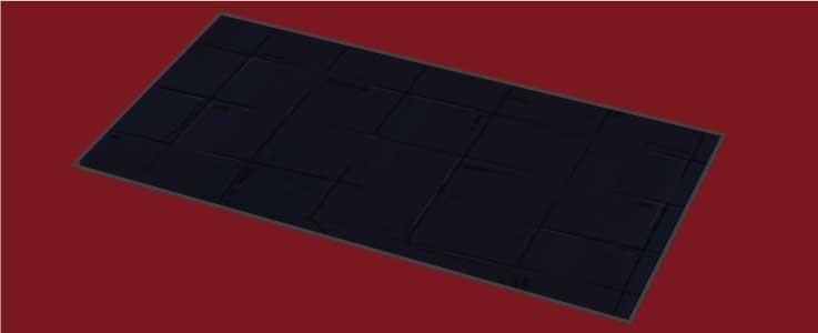 Cyber Floor Tile