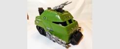 GI JOE Mobile Battle Bunker '90