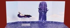 Water Tower Medium