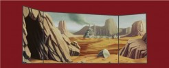Desert Medium