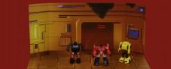 Herobot Wall Small