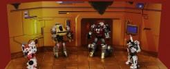 Herobot Wall Large