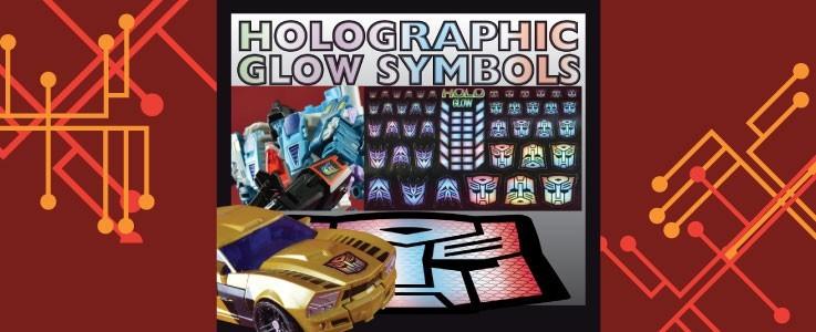 HoloGlow