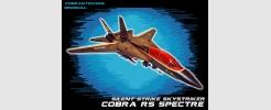 JOE 50th Skystriker Red Shadow Spectre (2016)
