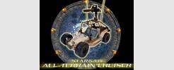 Stargate All Terrain Cuiser A.W.E Striker (1995)