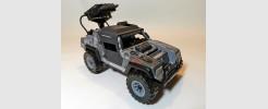 JOE 50th Vamp MK.2 Wolf Squad Attack Vehicle (2016)