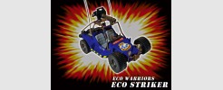 JOE ECO Striker Quick Response ATV (1992)