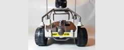 JOE ECO Striker Quick Response ATV (1992)