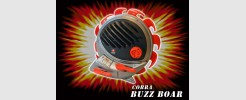 JOE Cobra Buzz Boar seige vehicle (1987)