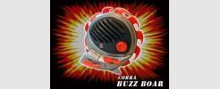 JOE Cobra Buzz Boar seige vehicle (1987)