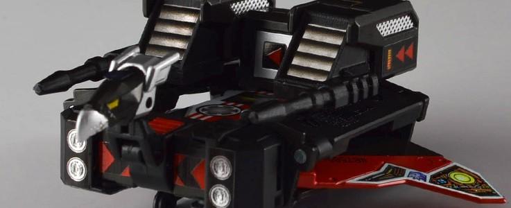 Parts for TR Laserbeak