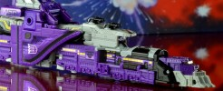 Labels for TR Astrotrain