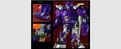 Parts and Labels for TR Galvatron