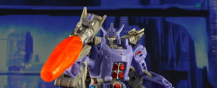 Parts and Labels for LG Galvatron