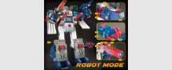Upgrades for Fortress Maximus