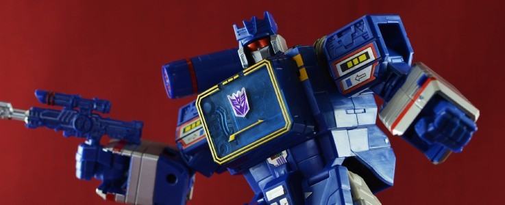 Labels for LG Soundwave