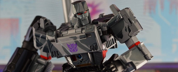 Labels for MP-36 Megatron (Cell Shaded)