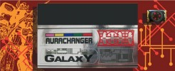 Labels for Aurachanger