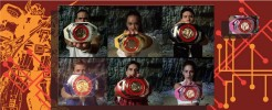 Labels for Power Morpher (movie version)