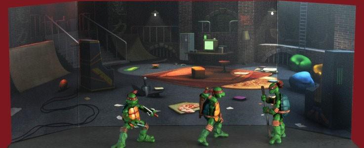 Turtle Pad
